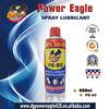 PE Eco-friendly Anti-rust Lubricant Spray