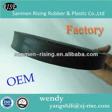 Triangle raw edge cogged v belt/Auto V belt/competitive v belt price,factory