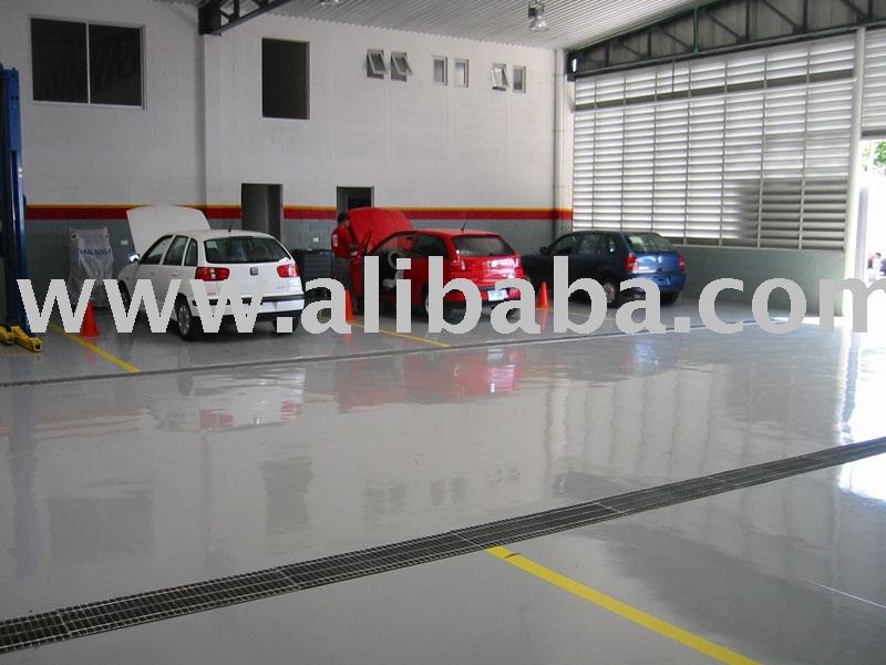 Isonem Self Levelling-3k Floor Coatings