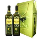 Extra Virgin Olive Oil 0.3% Acidity Kalamata PDO