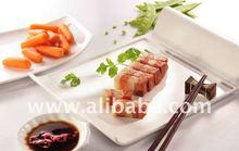 Veg. Layer Meat