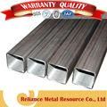 q345b hueco estructural reg tubos soldados de acero