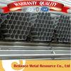 SMALL DIAMETER PRE GALVANIZED STEEL PIPE MANUFACTURER PRICE