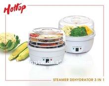 Steamer Dehydrator