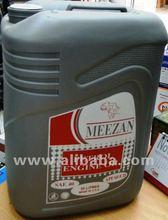 Petrol Engine Oil SAE 40 20L