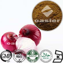 100% Natural Etuber Onion Seed Extract 1%-5% Quercetin Anti-oxidant