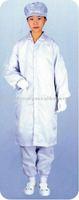 ESD Smock ESD Clean Room Coat