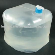 20Liter Soft Cask / 5Gallon Foldable Cubic Container