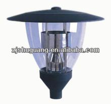 high pressure sodium yard lights