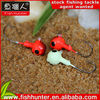 hot sell 10g/14g wholesale lead fishing weights 2014