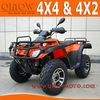 COC 300cc 4x4 ATV