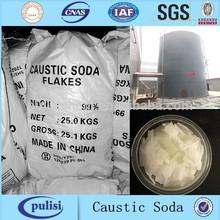 PLS 2015 Sodium hydroxide price