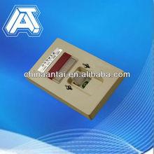wenzhou electric switch,hm change over wall switch,kvm switch