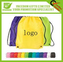 Promotion Advertising Drawstring Shopping Bag