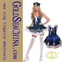 Top quality Army costume sexy sailor uniform