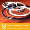 silicone o ring/gasket /viton /rubber /NBR