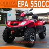 EEC EPA 550cc 4x4 Quadricycle