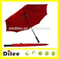 fashion promotional giveaway auto open car golf umbrella