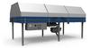Vacuum membrane press VP-3000/4000/4000W
