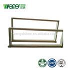 Pine or fir wood bee frame