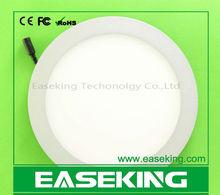 high power Round LED Panel Light long lifespan Factory price