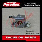 Chainsaw Spare Parts HUS137/HUS142 Carburetor