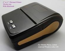 Bluetooth Thermal Printer