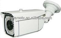 """1/3"""" Original Sony CCD 700TVL Waterproof CCTV Bullet Camera"""
