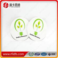 rfid smart label/rfid labels tags/13.56mhz rfid adhesive label