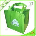 Saco de compras reutilizável para fazer compras