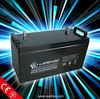 Top quality 12volt Lead Acid batteries 100Ah for ups