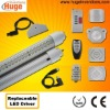 intelligent T8 LED tube light with IR motion sensor N
