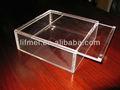 gro handel plexiglas boxen mit deckel. Black Bedroom Furniture Sets. Home Design Ideas