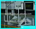 aluminium geländer system