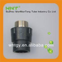 polyethylene pipe infrared toilet flush valve