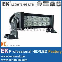 LED work COMBO beam light bars 10-30v alloy off road driving lamp/45w led work light