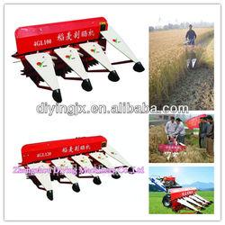 Best selling wheat harvest machine/wheat cutting machines