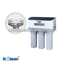 Kclean 2015 75GPD high tech non-electric domestic ro water purifier