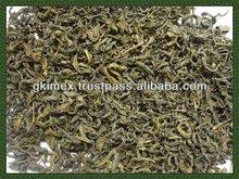 OP green tea - ship in bulk as sample