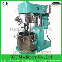 Machine for making sealing gum