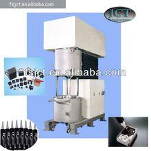 Machine for making silicone sealant