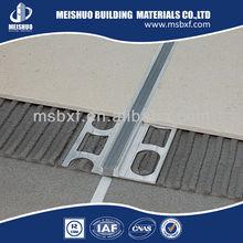 concrete expansion joint detail/temporary construction fence detail