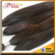 100% pure Virgin Indian Temple Hair,indian hair bulk