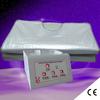 3 zones far infrared thermal blanket slimming machine