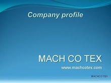 Textile Electronics Repair Service