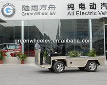 Excellent Electric Mini Truck
