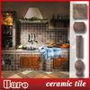 bathroom decor vintage ceramic antique classic floor tile