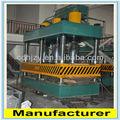 máquinas de prensado