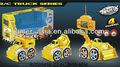 2013 Hot 4ch rc brinquedo de construção caminhões para venda