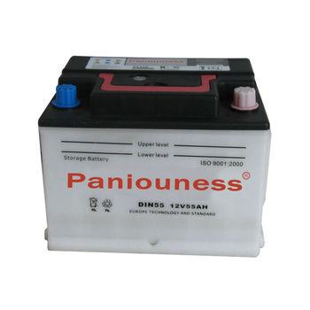 12v 55ah lead acid battery